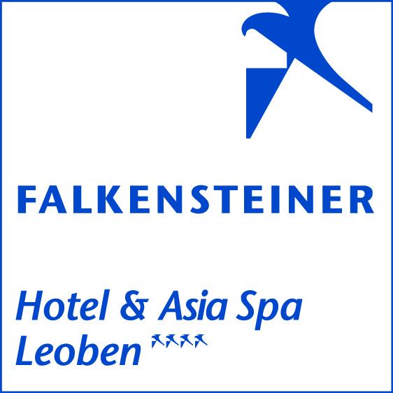 Logo - Falkensteiner Asia Spa Leoben