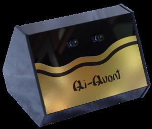 QiQuant Wasserbelebungssystem